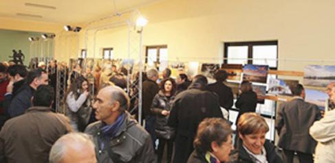 «Η Ελλάδα και η Μεγάλη Ελλάδα» στο Ιταλικό Μορφωτικό Ινστιτούτο Αθηνών