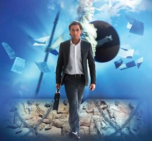 Λεπτομέρεια από την αφίσα της ταινίας