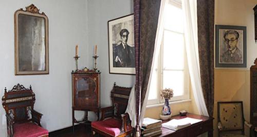 Οικία-Μουσείο Καβάφη