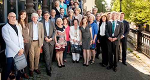 1η Τακτική συνεδρίαση EUNIC στην Στοκχόλμη