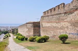Τείχη