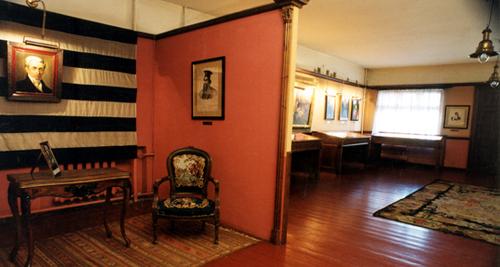 Μουσείο Φιιλικής Εταιρείας