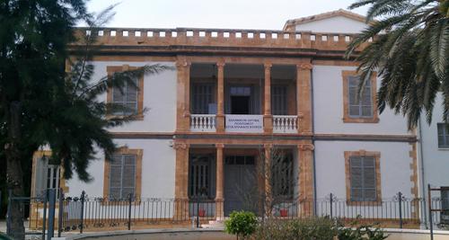Η Εστία Ελλάδος στην Κύπρο