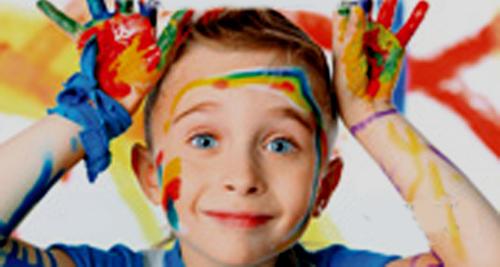 Η Ελλάδα με τα μάτια των παιδιών-Λεπτομέρεια από ενημερωτικό υλικό του διαγωνισμού