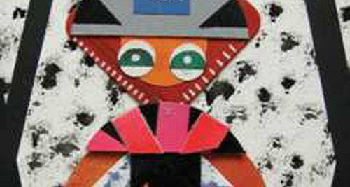 Gösta Hellner: Σκηνοθετημένα είδωλα και μικρές φιγούρες – Βερολίνο
