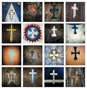 «Άθως, τα χρώματα της πίστης» του Στράτου Καλαφάτη