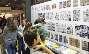 Διεθνής Έκθεση Βιβλίου Φρανκφούρτης [14-18 Οκτωβρίου 15]