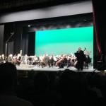 Φωτογραφικό στιγμιότυπο από την συναυλία