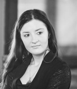 13Η ΔΕΒΘ - Αλίσα Γκανίεβα
