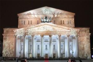 13Η ΔΕΒΘ-Θέατρο Μπολσόι