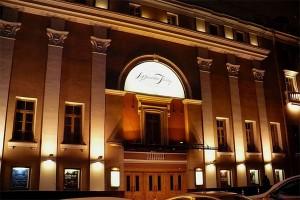 13Η ΔΕΒΘ-Μουσικό Θέατρο της Μόσχας Στανισλάβσκι και Νεμιρόβιτς-Ντάντσενκο