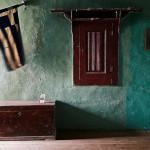 «Εσωτερικός κόσμος – Μαστιχοχώρια» του Στρατή Βογιατζή [Ελάτα].