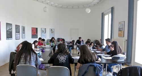 Εξετάσεις για την Πιστοποίηση της Ελληνομάθειας – Βερολίνο