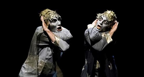 Ο «Ιππόλυτος» του Ευριπίδη, σε σκηνοθεσία Φαρζάντ Αμινί, στο Φεστιβάλ του Δήμου Ζωγράφου [Κυριακή 3 Σεπτεμβρίου 2017, στις 21:00].