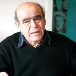Ο συγγραφέας Θανάσης Βαλτινός, επίσημος προσκεκλημένος ττου Κέντρου Νέου Ελληνισμού (CeMoG) και του Ελληνικού Ιδρύματος Πολιτισμού στην ΔΕΒ Φρανκφούρτης.