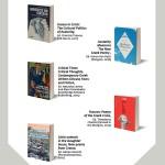 Πέντε ανθολογίες για τον πολιτισμό, τον στοχασμό και την ποίηση στην Ελλάδα της κρίσης.