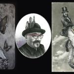 Λεωνίδας Γιαννακόπουλος - «Artists in Residencies».