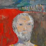 Έργο της Βίκα Νικίτινα. 3ο Βραβείο στον 23ο διαγωνισμό παιδικής ζωγραφικής.