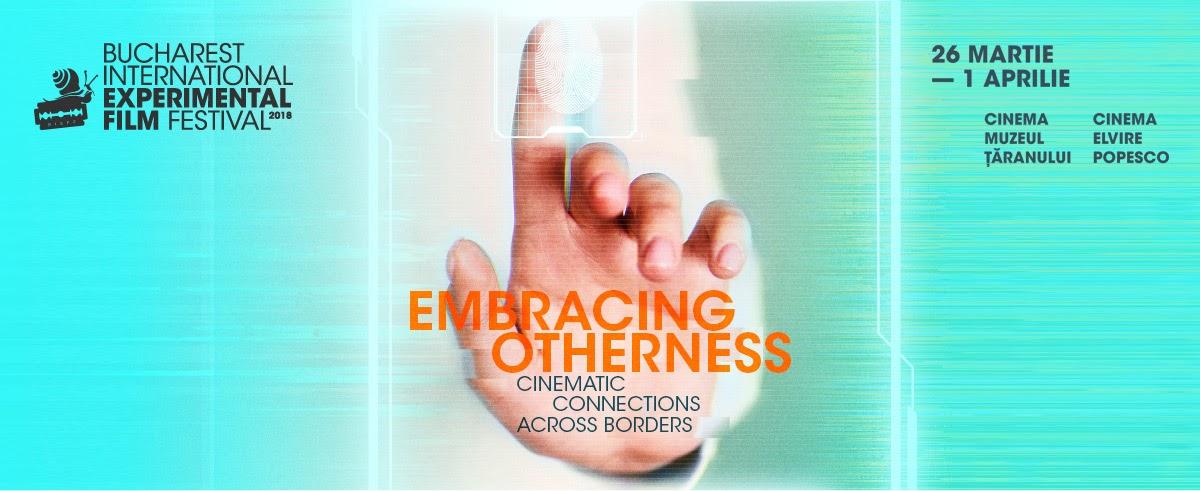 Διεθνές Φεστιβάλ Πειραματικού Κινηματογράφου Βουκουρεστίου 2018, 26 Μαρτίου - 1η Απριλίου.