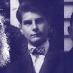 Άρης Αλεξάνδρου, Νικόλας Κάλας, Γιάννης Μπεράτης.