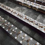«Άθως, τα Χρώματα της Πίστης» του Στράτου Καλαφάτη, Campiglia Cervo, Μοναστικό συγκρότημα του San Giovanni di Andorno, 16 Ιουνίου - 29 Ιουλίου 2018.