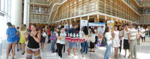 Ευρωπαϊκή Μέρα Γλωσσών 2017, Σάββατο, 23 Σεπτεμβρίου, Κέντρο Πολιτισμού Ίδρυμα Σταύρος Νιάρχος.