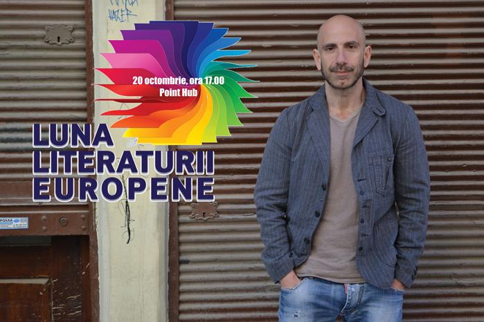 Γιάννης Μαυριτσάκης.