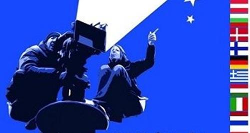 Εβδομάδα Ευρωπαϊκού Κινηματογράφου – Ιράν