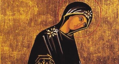 «H μοναδική τέχνη της βυζαντινής εικόνας μέσα από την ιστορία, την έμπνευση και τον μύθο». Τεργέστη, Λέσχη Συντακτών, Αίθουσα Paolo Alessi 13 Νοεμβρίου 2018.