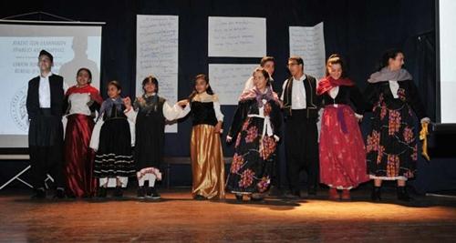 Παγκόσμια Ημέρα Ελληνικής Γλώσσας – Αλεξάνδρεια
