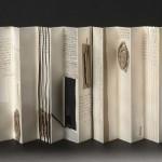 ColdDays, σινική μελάνη σε χαρτί,6x26cm, 2010.