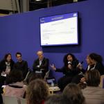 Η συζήτηση «Η Ελλάδα σε κρίση: Ρήγμα για την Ευρώπη;», με τη συμμετοχή του Χρήστου Χρυσόπουλου.