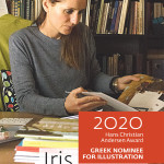 Με τις δύο υποψήφιες για τα διεθνή βραβεία Άντερσεν συμμετέχει η Ελλάδα στην 56η Διεθνή Έκθεση Βιβλίου της Μπολόνια (1-4/4/2019).