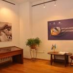 «Άυλα πολιτιστικά αγαθά της Ελλάδας», 19 Απριλίου - 10 Μαΐου 2019, Παράρτημα Ελληνικού Ιδρύματος Πολιτισμού στην Οδησσό.