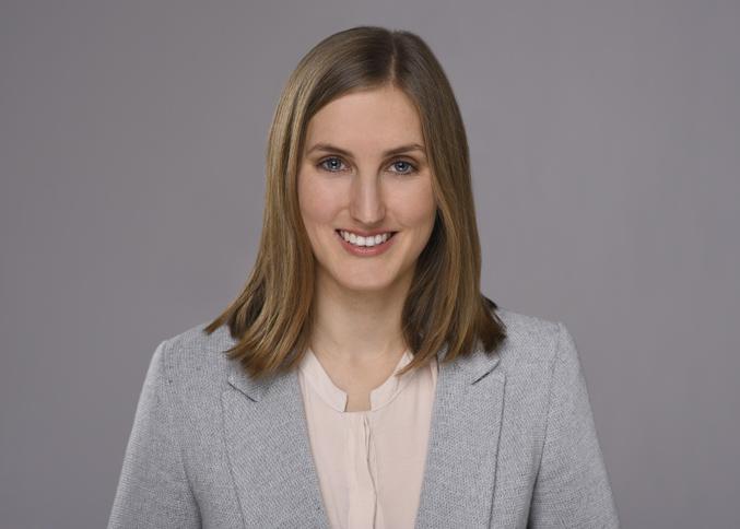 Angela Staudt.