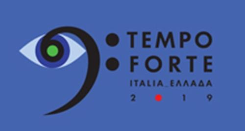 Tempo Forte Ιtalia - Ελλάδα 2019