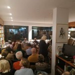 Hellas Noir – Βιβλιοπωλείο Weltenleser