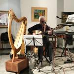 Friuli – Ελλάδα: Παραδοσιακή μουσική από τον Gianfranco Lugano. Τεργέστη, Sala Xenia, Σάββατο, 16 Νοεμβρίου 2019.