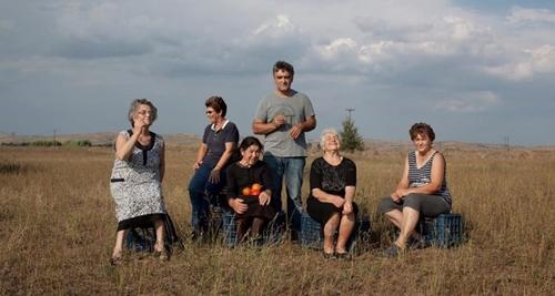 «Όταν ο Βάγκνερ συνάντησε τις ντομάτες» της Μαριάννας Οικονόμου – Βερολίνο