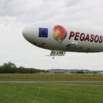 Zeppelin - Eφαρμογή για τη μέτρηση της ατμοσφαιρικής ρύπανσης