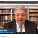 Ιωάννης Χρυσουλάκης, Γενικός Γραμματέας Δημόσιας Διπλωματίας και Απόδημου Ελληνισμού