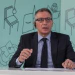 Νίκος Α. Κούκης, Πρόεδρος Ελληνικού Ιδρύματος Πολιτισμού