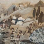 Η Ελλάδα με τα μάτια των παιδιών» στην Ουκρανία από το Ελληνικό Ίδρυμα Πολιτισμού 1