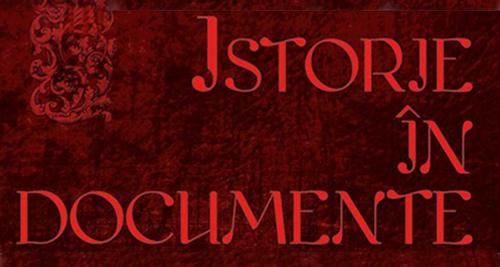 Istorie în documente: Mavrocordații (1711-1786)