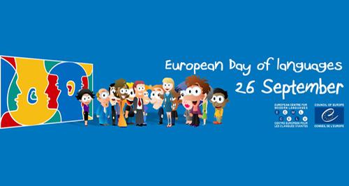 Ziua Europeană a Limbilor 2015