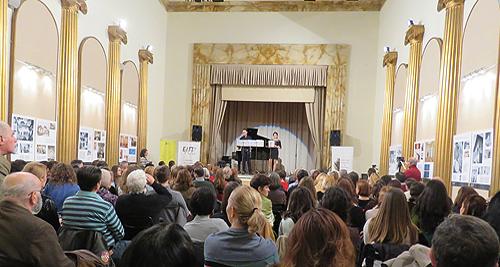 Călătorie Muzicală în Grecia, Italia și împrejurimi – Concert