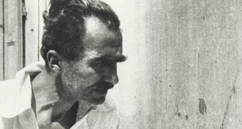 """""""L'œuvre, la pensée de Kazantzaki et ses liens avec Panaït Istrait et la France"""" [14 mai 2019, Institutul Francez - Atrium]."""