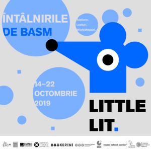 LittleLIT, 14-22 octombrie, București
