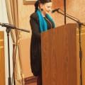 Δρ Νάσα Παταπίου, ιστορικός-ερευνήτρια στο Κέντρο Επιστημονικών Ερευνών Κύπρου