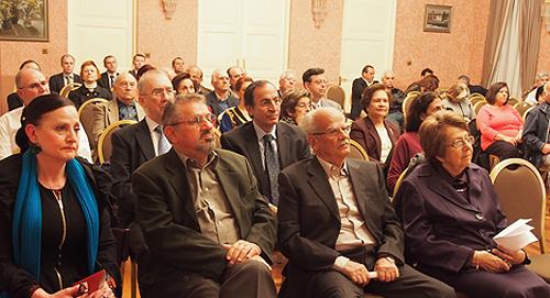 «Το Ρωσικό Προξενείο στην Οθωμανοκρατούμενη Κύπρο»: Διάλεξη της δρος Νάσας Παταπίου